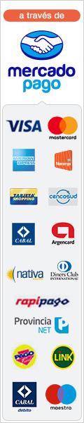 MercadoPago - Medios de pago y Promos