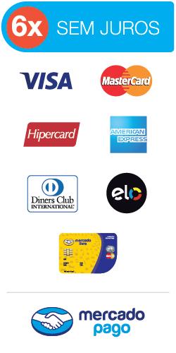 MercadoPago - Meios de pagamento