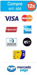 Mercado Pago - Meios de pagamento