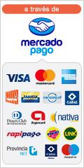 MercadoPago - Pagamento