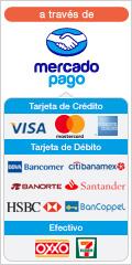 Mercado Pago - Medios de pago